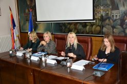 (Srpski) Paunović: Vlada posvećena ostvarivanju prava na službenu upotrebu jezika i pisama manjina