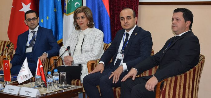 Privredni forum Sandžak-Sakarija 2019