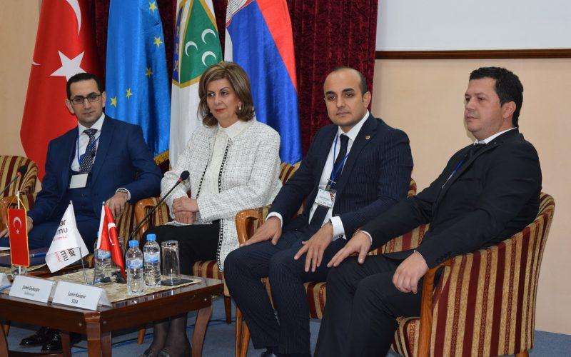 (Srpski) Privredni forum Sandžak-Sakarija 2019