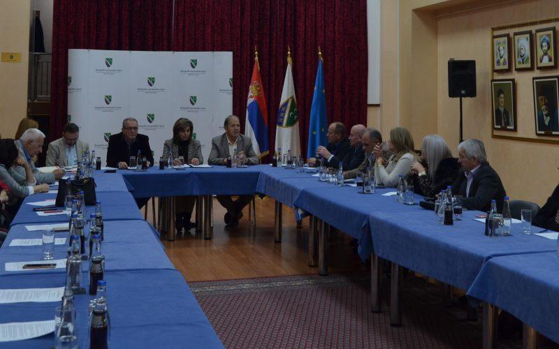 Usaglašeno uputstvo za zaštitu i unapredjenje prava na obrazovanje na bosanskom jeziku