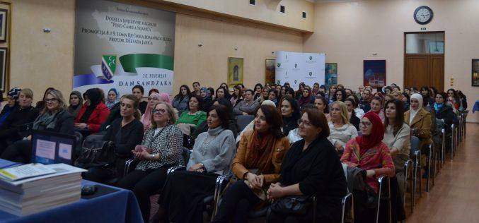 Seminar za novopazarske odgajatelje