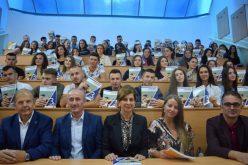 (Srpski) Predsjednica BNV-a čestitala Dan Sandžaka