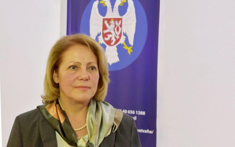Obeležen Dan Nacionalnog saveta Čeha