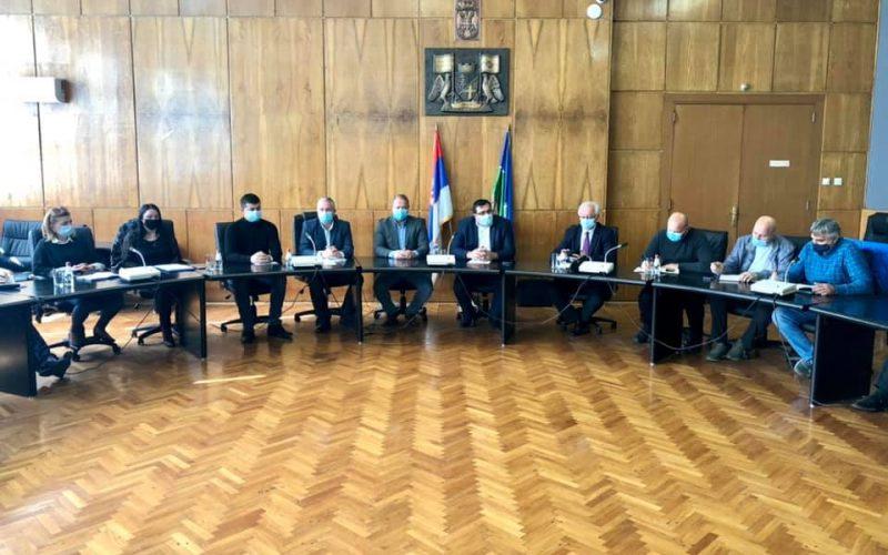 ODRŽANA 7. SEDNICA NACIOANLNOG SAVETA VLAHA U REPUBLICI SRBIJI