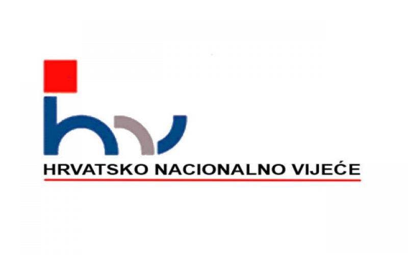 SRETAN PRAZNIK HRVATSKE ZAJEDNICE – DAN HRVATSKOG NACIONALNOG VIJEĆA, 15. DECEMBAR 2020. GODINE
