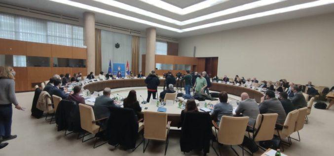 DJELIMIČNO IZMIJENJEN PRIJEDLOG STRATEGIJE RAZVOJA OBRAZOVANJA U SRBIJI