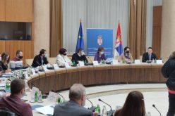 (Srpski) DJELIMIČNO IZMIJENJEN PRIJEDLOG STRATEGIJE RAZVOJA OBRAZOVANJA U SRBIJI