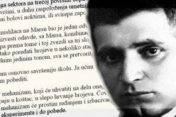 """DOKUMENTARNI FILM """"130 GODINA STANISLAVA VINAVERA"""""""