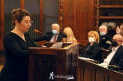 (Srpski) ODRŽANA RASPRAVA O IZMENI STATUTA GRADA SUBOTICE U POGLEDU UVOĐENJA BUNJEVAČKOG JEZIKA U SLUŽBENE JEZIKE