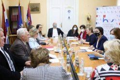 MINISTRICA GORDANA ČOMIĆ JAMČI SKORO RJEŠAVANJA VAŽNIJIH PITANJA HRVATA U REPUBLICI SRBIJI