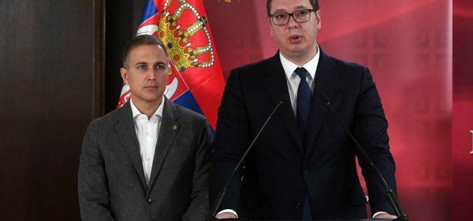 PREDSEDNIK SRBIJE I MINISTAR ODBRANE ČESTITALI KURBAN-BAJRAM