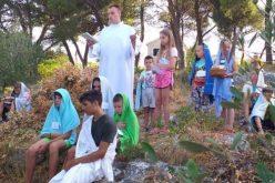 ZAVRŠENA LJETNA ŠKOLA HRVATSKOG JEZIKA, KULTURE I DUHOVNOSTI NA PRVIĆU