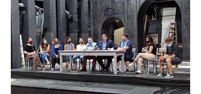 """""""TRI SESTRE"""" NAJAVE PREMIJERE DRAME NA MAĐARSKOM JEZIKU"""